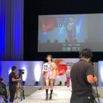"""<span class=""""entry-title-primary"""">ON THE EDGE-欲望-をテーマに開催</span> <br><span class=""""entry-subtitle"""">MITSUI HAIRDRESSING AWARDS 2019</span>"""